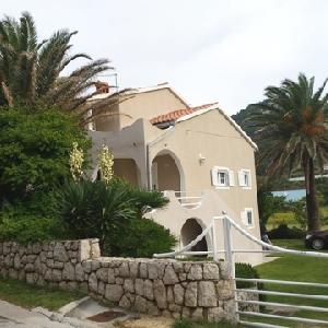 Na Hrvaškem otoku Rabu,…