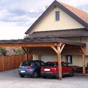 Zgornja Voličina: prodamo lepo urejeno samostojno hišo z bazenom