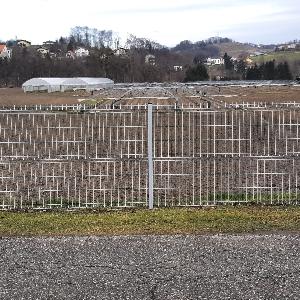 Maribor - Zrkovci: prodamo stavno zemljišče