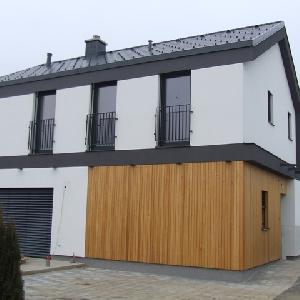 Samostojna hiša - novogradnja…
